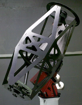 Newtonian Astrographs Composite Telescopes